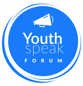 logo YouthspeakForum